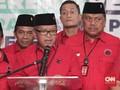 PDIP Kantongi Cagub Jabar Minus Wakil
