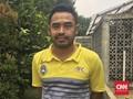 Eks-Kapten Timnas Indonesia Jumpa Ma'ruf Amin Bahas Laga Amal