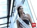 'Orang Utan', Kostum Nasional Indonesia buat Miss Universe