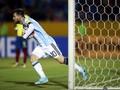 'Messi Tak Bisa Sendiri Bawa Argentina Juara Piala Dunia'
