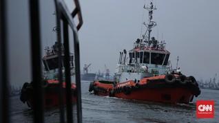 BUMN Gandeng China Garap Potensi Pelabuhan di Indonesia Timur