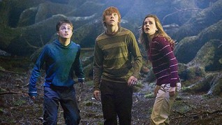 Jepang Punya Kafe Harry Potter dan Fantastic Beasts
