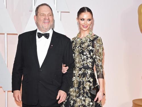 Skandal Pelecehan Seksual Produser Hollywood, Label Marchesa Diboikot?