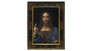 Museum Louvre Abu Dhabi Tunda Pameran Lukisan 'Yesus'
