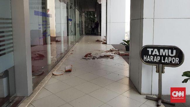 Penyerangan Kantor Kemendagri dan Pembelajaran Politik Papua