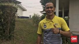 Eks Timnas Indonesia Soal Hasil Pemilu: Jangan Terpecah