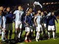 Daftar 23 Negara yang Lolos ke Piala Dunia 2018