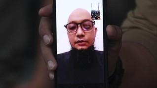 Polisi Pastikan eks Satpam Lestaluhu Bukan Penyiram Novel