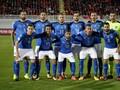 Timnas Italia Kembali ke 'Play-off' Seperti 20 Tahun Silam