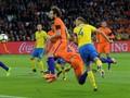 Kala Tim Oranye Belanda Memasuki Periode Kelam