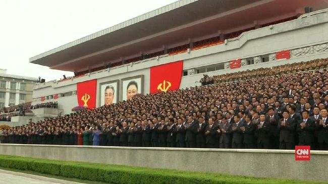Usai Lawatan Trump, China Kirim Utusan Khusus ke Korut