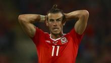 Eriksen: Bale Hampir Sejajar dengan Messi dan Ronaldo