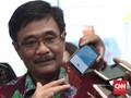 Megawati Minta Masukan Djarot soal Pilgub Jatim