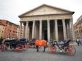 'Jejak Serigala' di Kota Abadi Roma