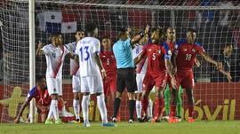 Kosta Rika, Jagoan Baru dari Zona CONCACAF
