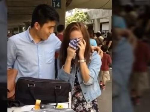 Jalani LDR, Cara Romantis Pria Beri Kejutan untuk Pacarnya Ini Jadi Viral