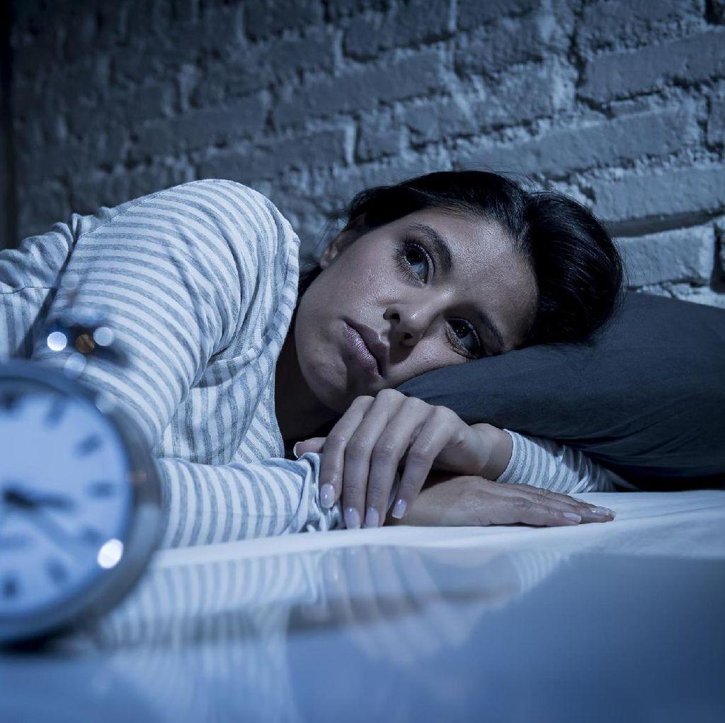 Sering Insomnia? Ini Cara Jitu Buat Kamu Agar Cepat Tidur Malam