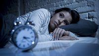 Presentasi yang tertunda atau target yang tidak tepat waktu mungkin juga mempengaruhi kualitas tidur Anda, terutama bila Anda memiliki atasan yang penuntut. Bila kualitas tidur Anda terganggu, keseimbangan hormon Anda bisa rusak dan secara tidak langsung bisa menjadi alasan obesitas. Foto: Ilustrasi/thinkstock