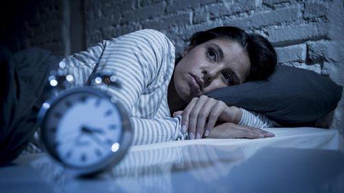 Susah Tidur? 5 Makanan yang Buat Kamu Cepat Mengantuk 1