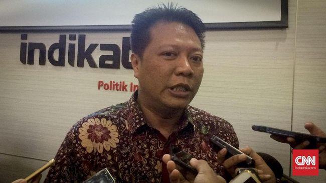 Politisi Gerindra Sebut Jokowi Masih Punya 'PR' Ekonomi