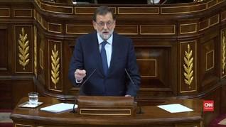 VIDEO: Menanti Konfirmasi Deklarasi Kemerdekaan Catalonia
