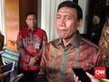 Wiranto: Usulan Pembentukan Densus Tipikor Bukan soal Politik