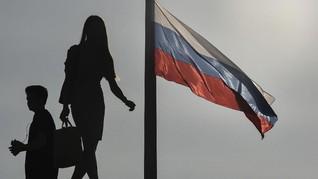 Kedubes Buka Suara soal Pernyataan 'Propaganda Rusia' Jokowi
