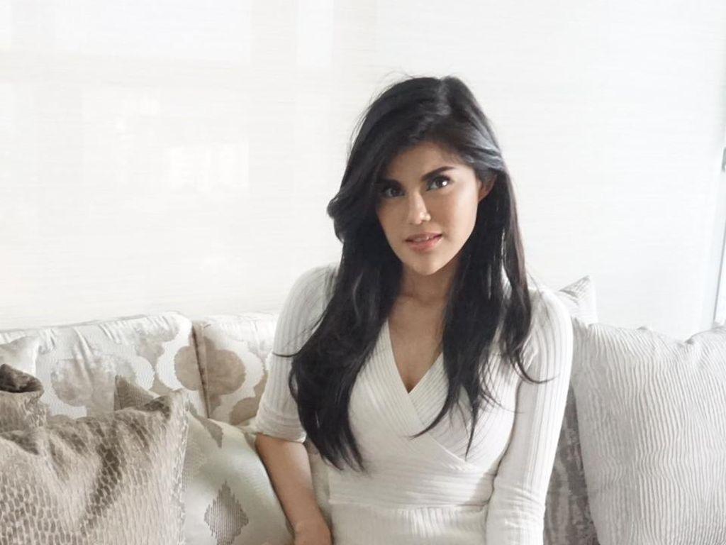 Mengenal Dita Soedarjo, Sosialita Cantik Pemilik Haagen Dazs Indonesia