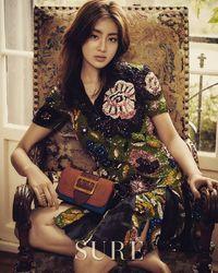 Lihat deh bentuk tubuh wanita yang sukses menyabet gelar Asia New Star di Miss Asia Pacific World Super Talent pada tahun 2014 ini. Jangan salah, meski terlihat anggun, ia sangat sporty lho.(Foto: Instagram @reveramess_)