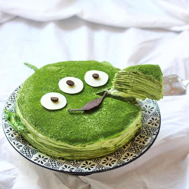 Menggemaskan! Ini 10 Kue Lucu yang Dibuat Oleh Remaja Berusia 16 Tahun