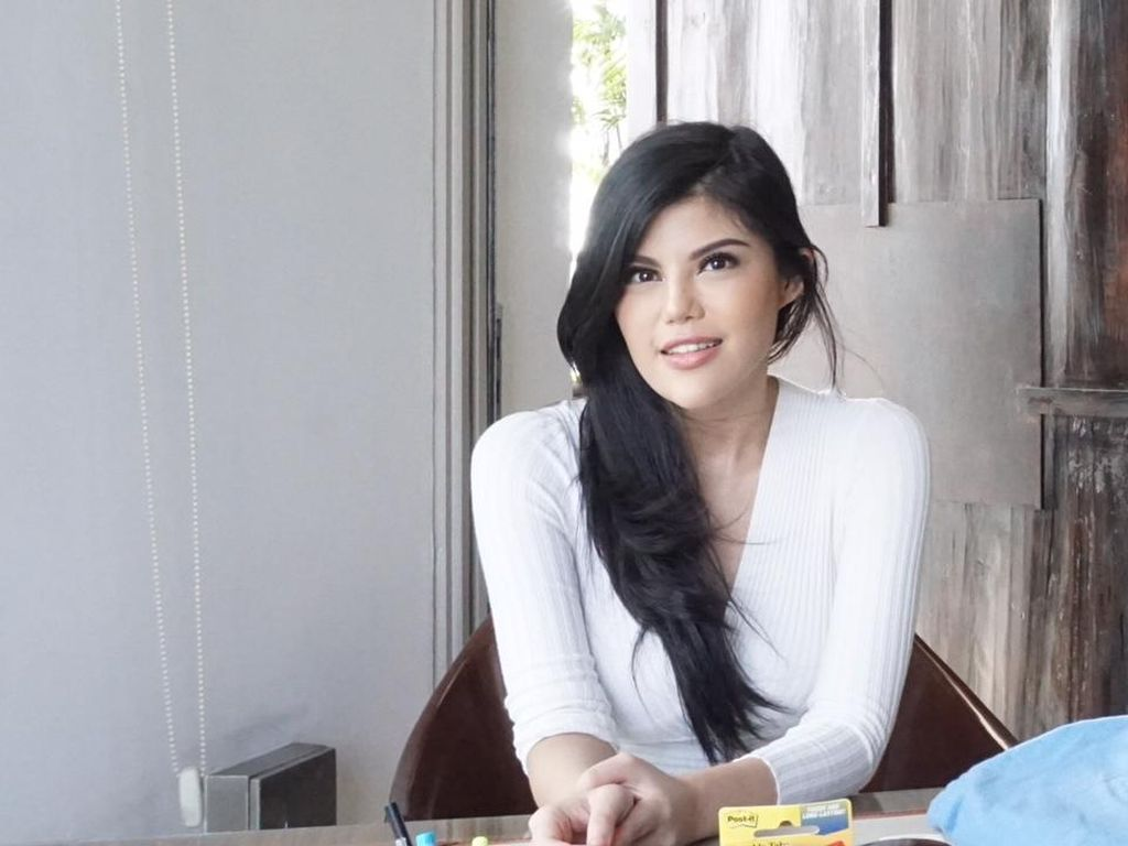 Foto: 8 Fakta Dita Soedarjo, Bos Cantik Haagen Dazs Indonesia