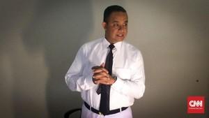 Anies Kaitkan Dana Hibah Rp1,7 Triliun dengan Pancasila