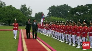 RI-Laos Sepakati Kerja Sama Pemberantasan Perdagangan Narkoba