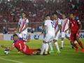 Panama ke Piala Dunia Berkat Gol Hantu, Honduras Tak Banding