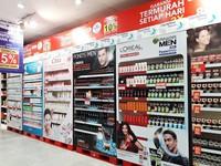 Pria Wajib Bersih & Wangi, Dapatkan Promonya di Transmart Carrefour