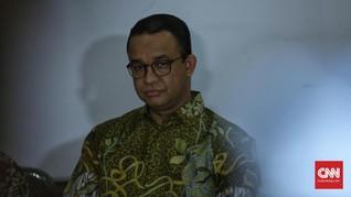 Warga Miskin Dapat Bantuan Tiap Pekan Semasa PSBB Jakarta