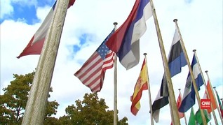 VIDEO: UNESCO Sesalkan Keputusan AS
