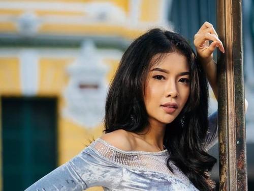 Indonesia Masuk Top 5 Foto Terfavorit di Ajang Miss Grand International