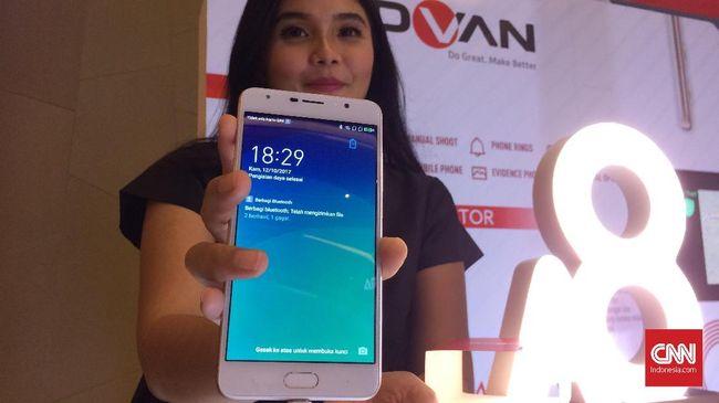 Nasib Ponsel Lokal 'Keok' di Tangan Produsen China