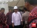 Jokowi: Petani Jangan Gunakan Modal untuk 'Gagah-Gagahan'