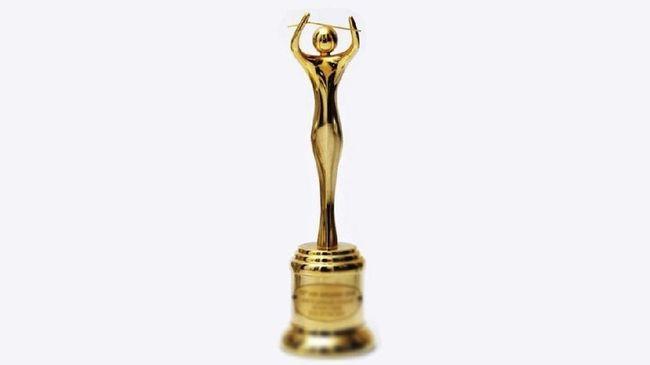 Daftar Lengkap Nominasi AMI 2017
