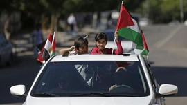 Israel Tolak Izin Tim Jalur Gaza, Final Palestina Cup Ditunda