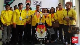 KPU: Partai Tommy Soeharto Tak Lolos Administrasi
