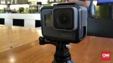 GoPro Pindahkan Pabrik Keluar China