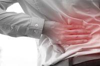 Cedera punggung bawah lazim terjadi pada Anda yang senang melakukan olahraga angkat beban. Meski umum terjadi, cedera punggung bawah bisa meninggalkan efek jangka panjang jika tak diterapi dengan tepat. (Foto: ilustrasi/thinkstock)