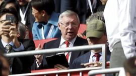 Bos MU Disebut Abaikan Saran Sir Alex Ferguson