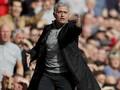 Mourinho Diklaim Tangani Madrid dalam Beberapa Hari ke Depan