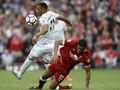 Jelang Liverpool vs Man United, Badai Cedera Mengancam