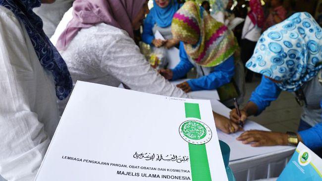 Seluruh Produk Wajib Sertifikasi Halal Mulai 17 Oktober 2019