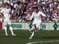 Ronaldo Butuh 28 Tembakan untuk Cetak Gol Perdana di La Liga